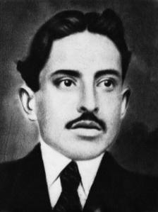 Dario Feijó, primeiro presidente do Grêmio Esportivo Brasil em 1911.